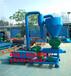 湖南湘潭港口码头卸料气力吸粮机性能优良罗茨风机吸粮机性能优良
