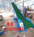 日照东港袋装花生传送装运机双翼式升降皮带输送机批发采购