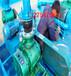 安庆农场大吨量气力吸粮机不锈钢谷物奶粉气力吸粮机厂家直销