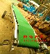 江苏苏州仓库搬运用皮带输送机车间水平输送机生产厂家