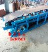 漳州倾斜爬坡式装车皮带输送机烟丝作业链板输送机专业生产