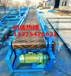 湖南湘西轮胎耐重型皮带输送机沙土石膏防滑橡胶带输送机生产商