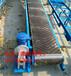云南大理连续使用皮带输送机耐磨橡胶带运输不规则物料厂家直销
