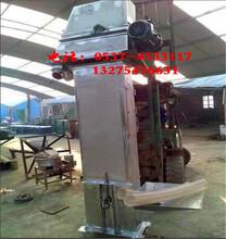 许昌石英砂颗粒斗式上料机活性炭无破损提升机优质生产图片