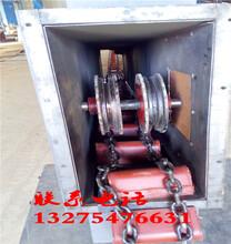 昆明物料循环输送机高粱瓦斗式提升机供应商图片