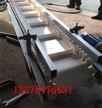 移动装沙专用带式输送机皮带机型号带式输送机新型带式输送机图片