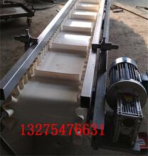 槽式胶带给料机1米皮带机型号规格散包两用胶带输送机价格图片