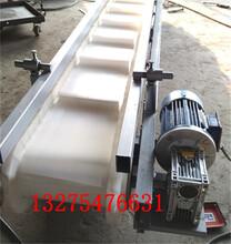 莆田新款皮带输送机公司520米带式上料机图片
