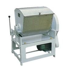 小型全自动电动和面机饺子工厂图片