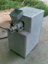 水产料膨化机颗粒膨化机效率高莆田图片