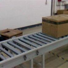 临汾生产水平输送滚筒线包胶滚筒线