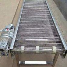 专业承接皮带输送机生产商运输机非标订做图片
