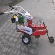 施肥机手提适用大棚果园开沟机圆盘链条式促销