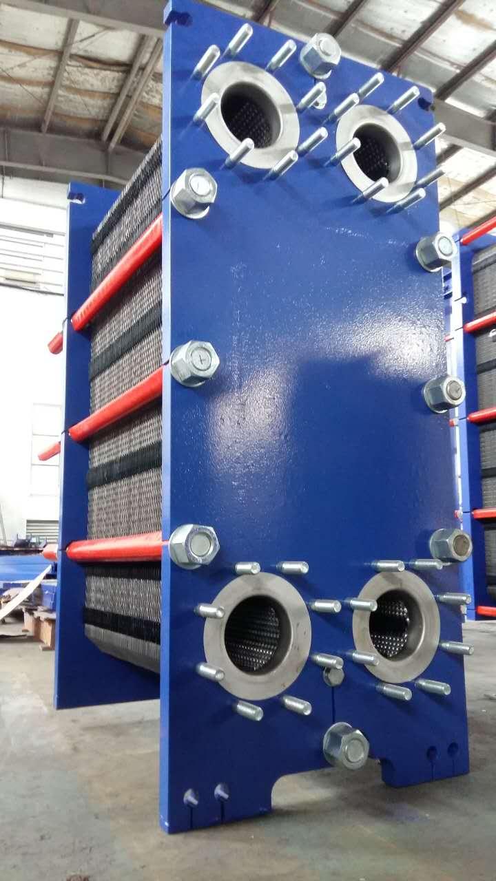 江苏无锡板式换热器厂家直供脱脂专用、电镀生产槽液恒温电镀药剂加温降温专用热交换器