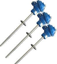 PT100温度传感器铂热电阻图片