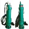 涡轮潜水泵