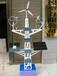 风力发电站模型