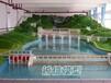 水利工程模型