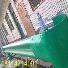生产多种规格防撞波形护栏板驾校模拟高速护栏高速护栏板