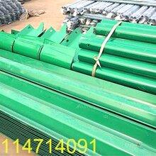 护栏板厂家现货供应高速公路双波/三波护栏板