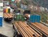 成都运输工程机械到缅甸咨询物流报关