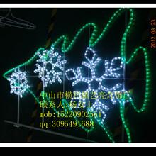 街道乡镇装饰灯、节日氛围必备灯春节喜庆造型灯