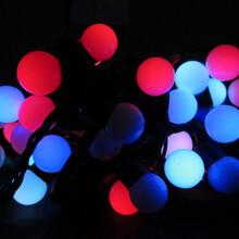 路灯杆中国心-公园装饰灯笼-过街灯效果图