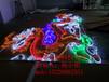 中山燈熠摩托車led燈,汽車裝飾造型燈
