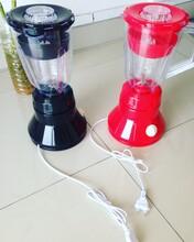 榨汁搅拌机二合一出厂价图片
