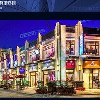 上海全球性展览设计搭建公司-帝盟