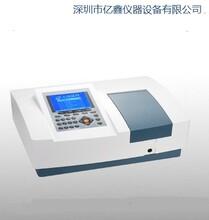 新款紫外分光光度計,紫外可見分光光度計供應,分光光度計生產商圖片