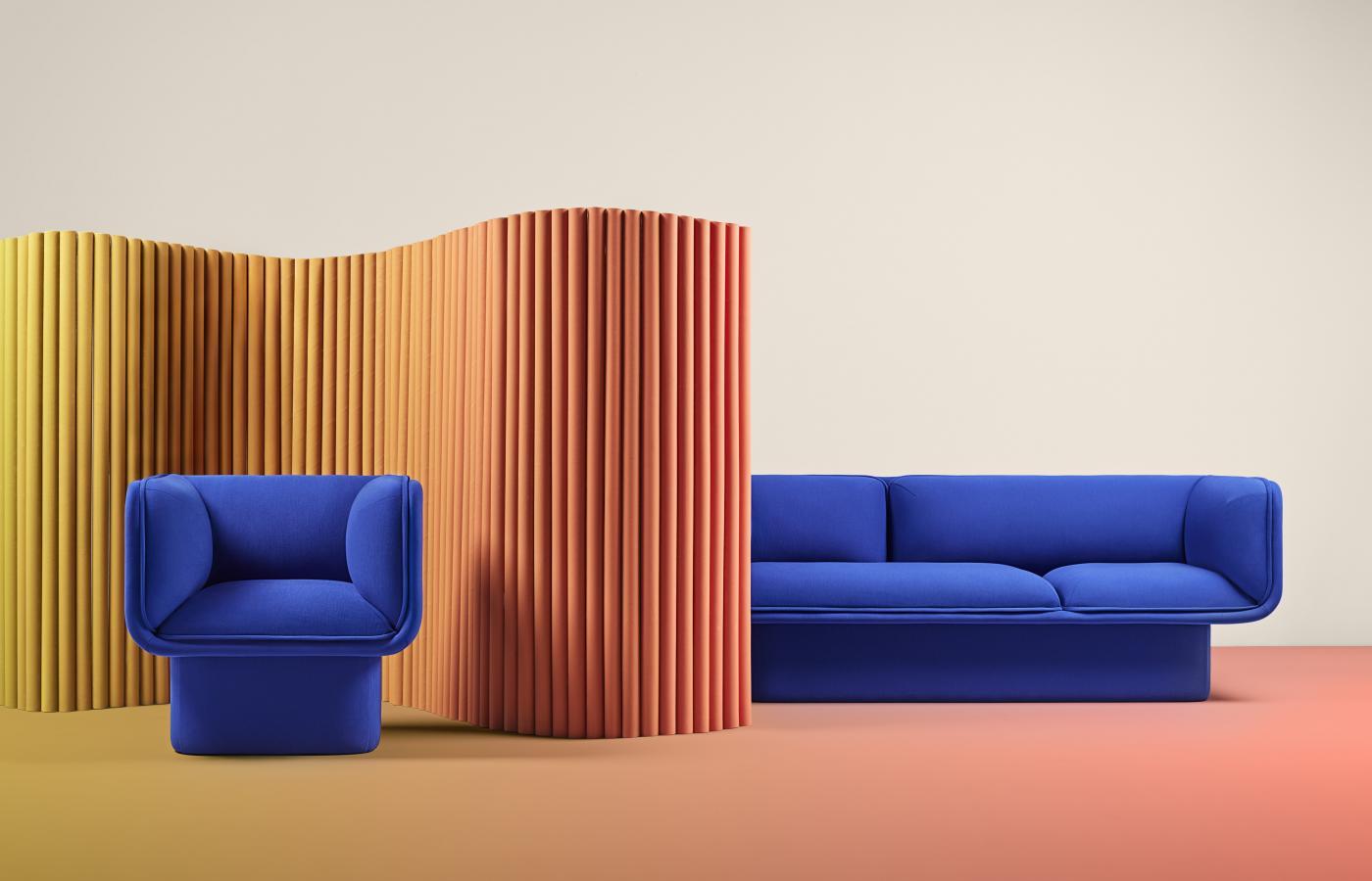 2020意大利米兰家具展米兰设计周外围展参展摊位申请