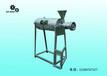 小型红薯粉条机视频薯类粉条机生产视频小产量粉条机