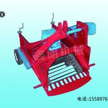 牵引式红薯收获机型号齐全不破皮薯类收获机结构简单