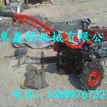 新型齿轮传动微耕机农用手扶柴油微耕机厂家小型微耕机