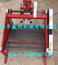 优质牵引式薯类收获机收获快破损率低手扶薯类收获机