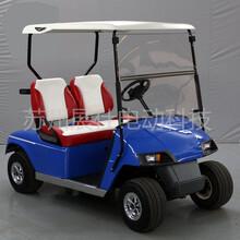 河南郑州2座高尔夫球车,公园景区观光车,老人代步车