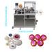 工厂专业供应肥皂自动包装机香皂包装机