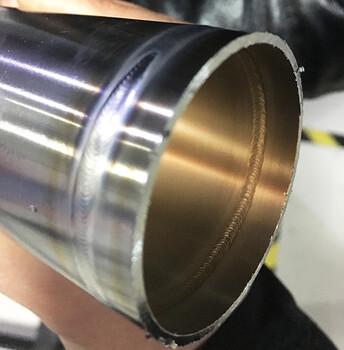 生物发酵厂管道安装工程自动焊机生物制药厂全位置管道安装工程自动焊机
