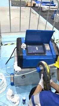 特殊氣體工藝管道環縫自動焊機
