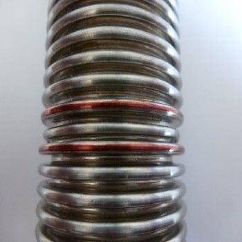 不銹鋼波紋管道自動焊機