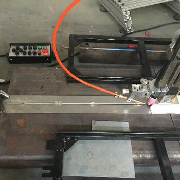 数控压力容器氩弧焊自动直缝焊接小车