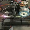 罐体直缝自动焊接设备