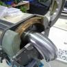 手持式钨极磨削器