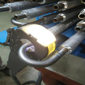 全位置管法蘭自動氬弧焊機