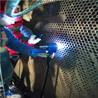 自动管板焊机