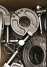 管子焊接夾具
