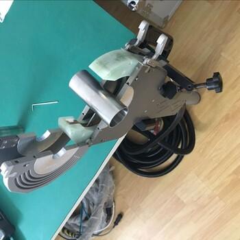 戈嵐孚來手提式不銹鋼潔凈管管自動焊機