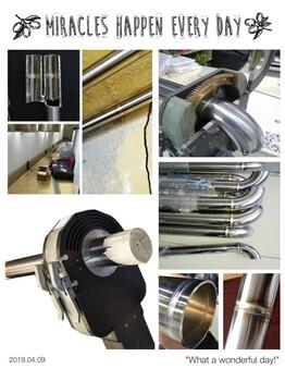 全自动氩弧管道环缝自动对焊机