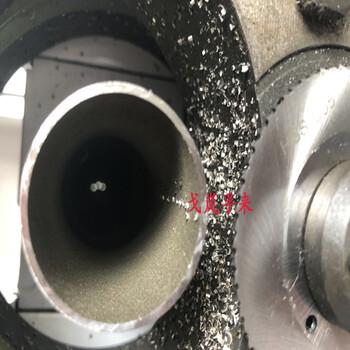行星式不銹鋼管道電動切管機